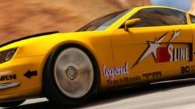 Image for First Trackmania 2 screenshot released