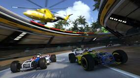 Image for Trackmania Turbo coming this November