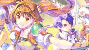Image for The Legend of Heroes: Trails in the Sky SC to release on Steam, PSN