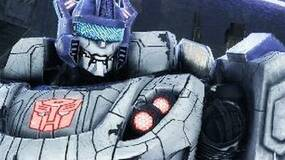 Image for Activision goes screenshot mental with Transformers: Fall of Cybertron