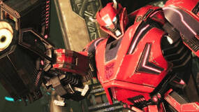 Image for Transformers: Fall of Cybertron does the pre-E3 teasing thing