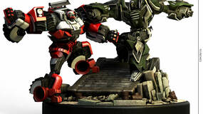 Image for Transformers Universe founders program gets trailer, top level tier is £300