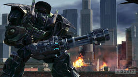 Image for Transformers Universe trailer is all about robo-punching