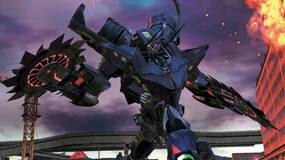 Image for Try out Transformers Universe this weekend