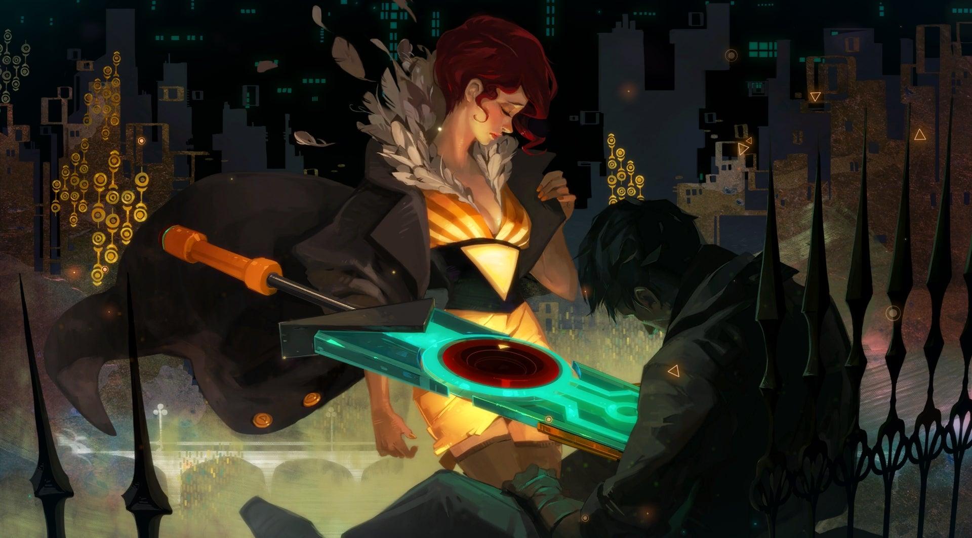 Image for Transistor, Yakuza 4, Thief headline February PS Plus offerings