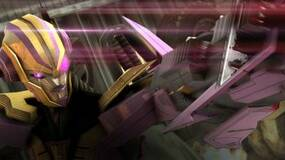 Image for Transformers Universe clips introduce Meltdown and Duststorm