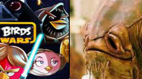 Image for Angry Birds Star Wars: Rovio pushing itself to 'new level' for launch