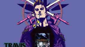 Image for Dragon's Dogma: Dark Arisen on Switch is getting a Travis pawn in Travis Strikes Again crossover