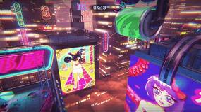 Image for Ace the Trials of the Blood Dragon demo on PC, get the game for free