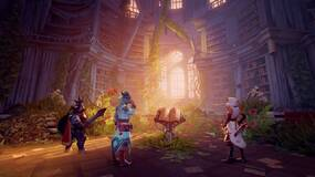 Image for Trine 4: The Nightmare Prince launches this autumn