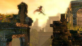 Image for Trine going to Mac in November