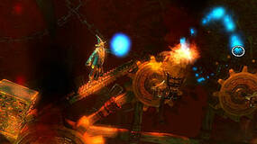 Image for Trine 2 to be shown at E3 next week by Atlus