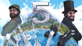 Image for Tropico 5: Complete Collection arrived on Steam and at retail later this month