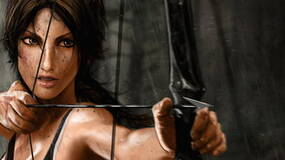 """Image for You'll need to """"protect"""" the new Lara Croft, Crystal Dynamics says"""