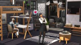 Image for Show off your decorating skills with The Sims 4 Dream Home Decorator Pack
