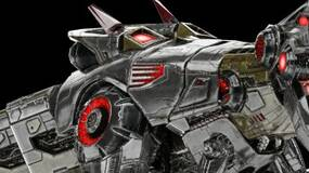 Image for Transformers: Fall of Cybertron Destructor Pack DLC shots are Dinobot-tastic