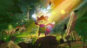 Image for E3 2018: watch gameplay for Tunic, the adorable top-down Zelda-like
