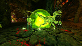 Image for July's free games for Twitch Prime members include Turok 2: Seeds of Evil, Dear Esther, more