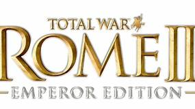 Image for Total War: Rome 2 Emperor Edition announced with new campaign pack