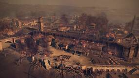Image for Watch London circa 395 AD burn in this Total War: Attila video