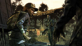 Image for The Walking Dead: The Final Season feels, appropriately, like both an ending and a beginning