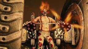 Image for Get behind the masks in this Twisted Metal video
