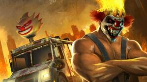 Image for Anthony Mackie to star in Twisted Metal live-action series