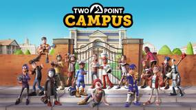 Image for Two Point Hospital follow-up Two Point Campus leaked