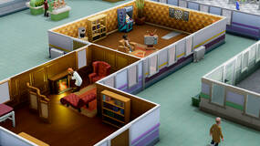 Image for Two Point Hospital no longer uses Denuvo DRM