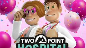 Image for Two Point Hospital is free to play on Steam this weekend