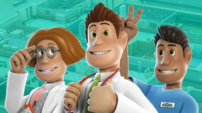 Image for Two Point Hospital: How to improve morale and train staff