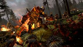 Image for Total War: Warhammer 2 video teases upcoming The Silence & The Fury DLC