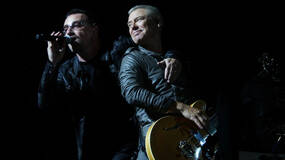 Image for There will be two U2 songs in Rock Band 4