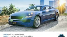 Image for GTA Online: expensive sports car Revolter now available with fitted machine guns, but...