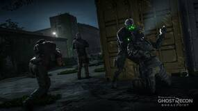 Image for Splinter Cell's Sam Fisher comes to Ghost Recon Breakpoint today