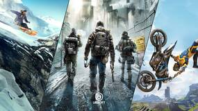 Image for The Division, Steep and Trials Fusion are all free to play this weekend on PC