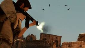 """Image for Uncharted 3 - """"biggest patch ever"""" lands on PSN today"""