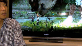 Image for Team ICO boss Fumito Ueda leaves Sony - details
