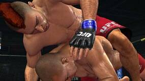 Image for UFC Undisputed 10 hitting PSP next month