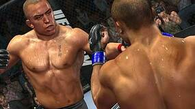 Image for THQ extends UFC deal until 2018