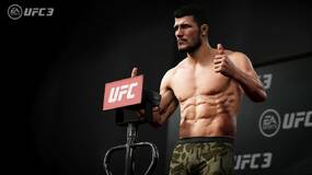 Image for Twitch streamer broadcasts pay-per-view fight by pretending it's UFC 3
