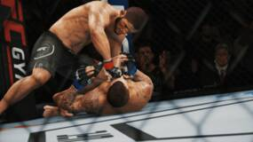 Image for EA Sports UFC 4 will be released on August 14 for PS4 and Xbox One