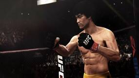 Image for EA Sports UFC gets a new gameplay trailer, shows Bruce Lee