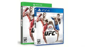 Image for UFC PS4 & Xbox One box art revealed, incoming demo confirmed