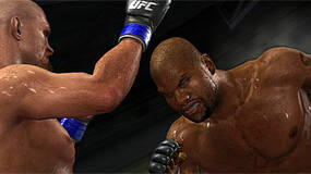 Image for THQ details upcoming UFC 2009: Undisputed patch