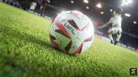 Image for Football simulation game UFL is a free-to-play rival to FIFA and eFootball