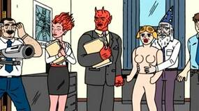 Image for XBL Update - Ugly Americans, The Baconing, Rock of Ages, MK Arcade Kollection
