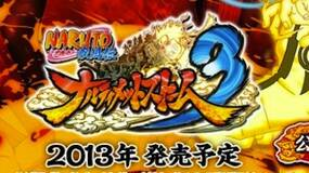 Image for Naruto Shippuden: Ultimate Ninja Storm 3 announced for Xbox 360 and PlayStation 3