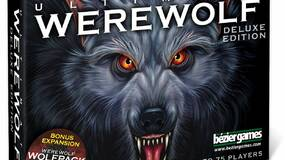 Image for Ultimate Werewolf, Eldritch Horror, Forbidden Island and more up to 25% off in the Amazon US board game sale