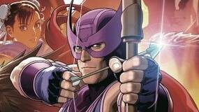 Image for Marvel and Japan determining factors for UMvC3's format and release date